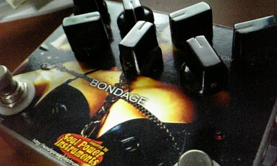 Soul Power Instruments BONDAGE