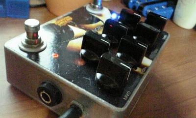 Soul Power Instruments BONDAGE