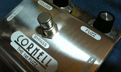 Cornell Fuzz
