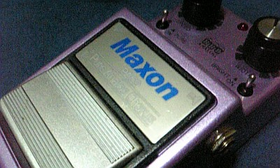 Maxon Chorus