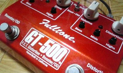 GT-500