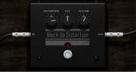 Black Op Distortion