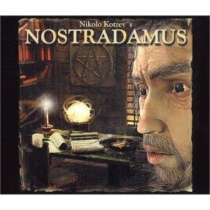 Nikolo Kotzev's Nostradamus