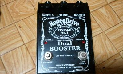 Dual Booster