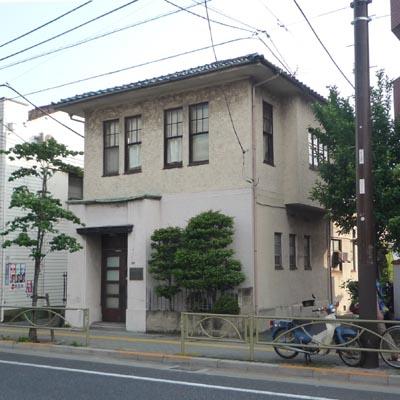 日本ナショナルトラスト事務所③