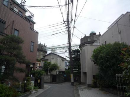 駒沢給水所②