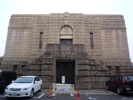 聖徳記念絵画館⑦
