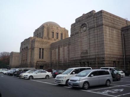 聖徳記念絵画館⑧