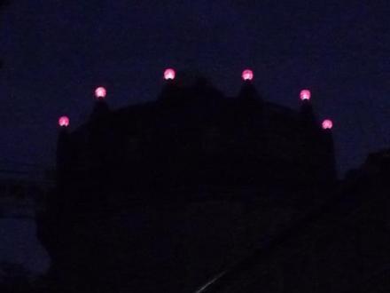 駒沢給水塔見学会⑭