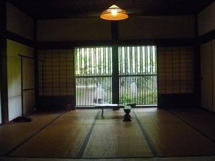 旧矢野原家住宅⑧
