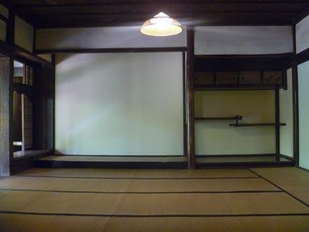 旧矢野原家住宅⑨