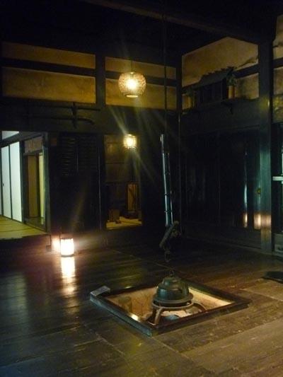 旧矢野原家住宅⑪