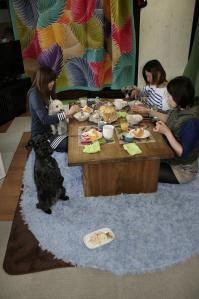 2012-3-22 ワンコ9匹とワンコママ4人 5