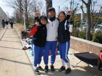 大阪・舞洲・ソフトボール大会・2012-3-25 4