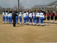 大阪・舞洲・ソフトボール大会・2012-3-25 7