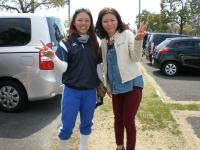 大阪・舞洲・ソフトボール大会・2012-3-25 14