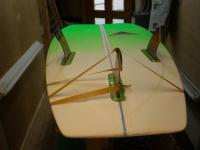 ショートボード オーダー EPS 4