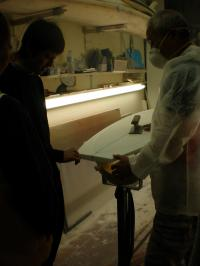 2012 EPSショートボード 1