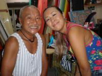 Hawaiiからお帰り 2012-7-30 2