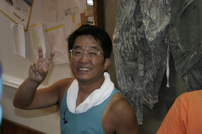 2012,9,6 トミーズ健ちゃんが来た 1