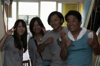 2012-9-6 トミーズ健ちゃんが来た 2