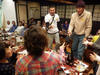 2012-11-17 サマー忘年会 ジャンケン大会 7