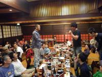 2012-11-17 サマー忘年会 ジャンケン大会 12