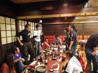 2012-11-17 サマー忘年会 ジャンケン大会 18