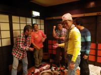 2012-11-17 サマー忘年会 ジャンケン大会 20