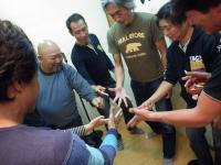 2012-11-17 サマー忘年会 ジャンケン大会 23