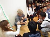 2012-11-17 サマー忘年会 ジャンケン大会 25