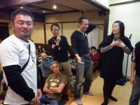 2012-11-17 サマー忘年会 ジャンケン大会 29