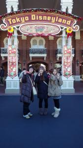 2012-12-11~12 東京ディズニーディゾート 1