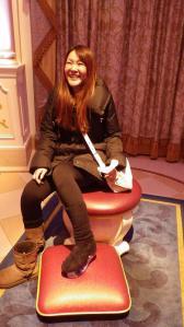 2012-12-11~12 東京ディズニーディゾート 6