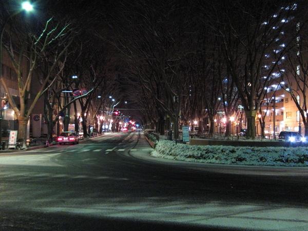 定禅寺通り1