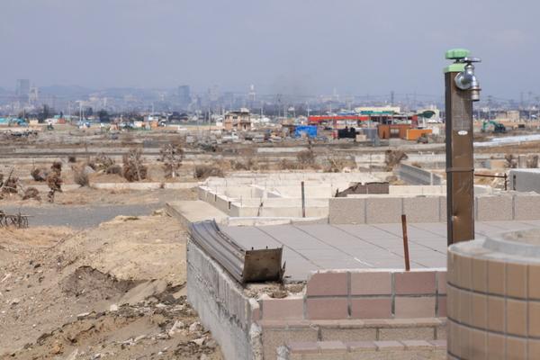 仙台市若林区荒浜3