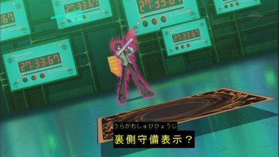 シュラセットアニメ出演フラグ