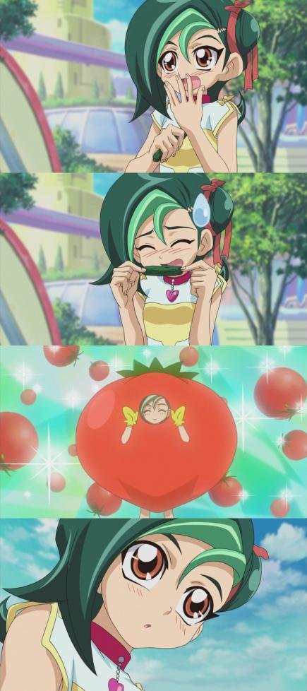 トマトちゃああああああああああああああああああ