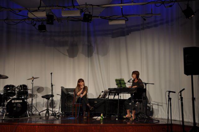 ベネフィット・コンサート Vol.2 3