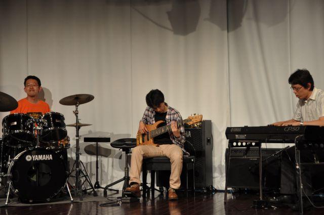 ベネフィット・コンサート Vol.2 4