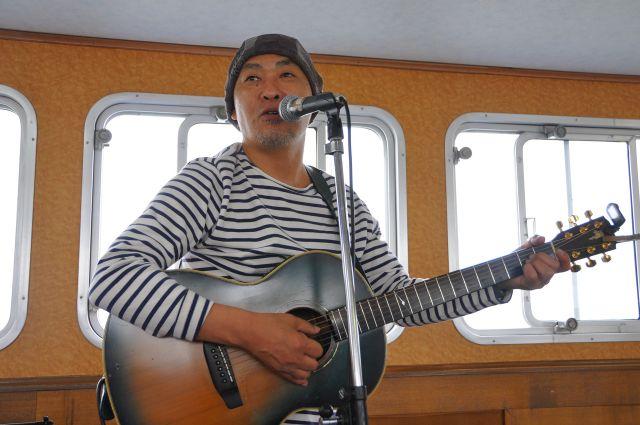 浜名湖サンセットクルージングライブパーティー♪ 3