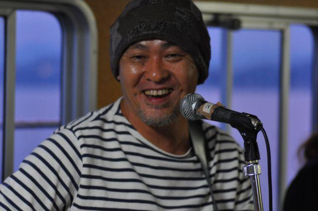 浜名湖サンセットクルージングライブパーティー♪20