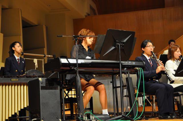 楽器はともだち チャリティコンサート 11