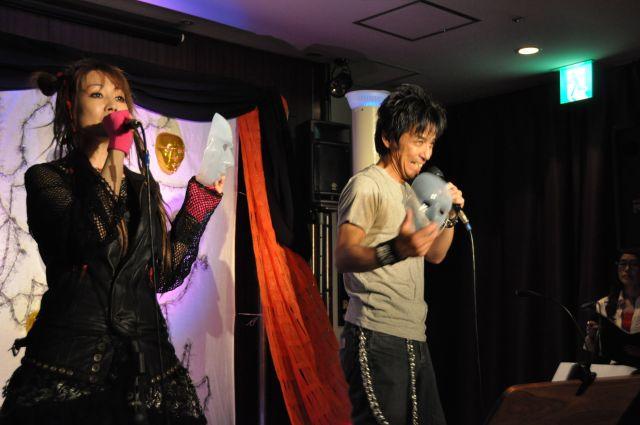 We will rock you/ナノユニバース 4