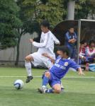 soccer100916久保田2