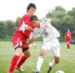 soccer101024三田