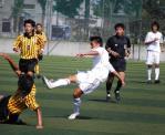 soccer100926勝野