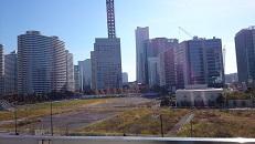 横浜空き地