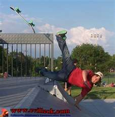 sk8 wipeout