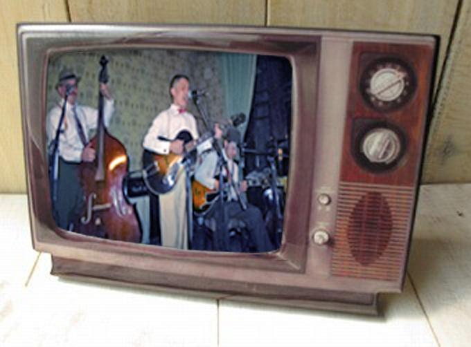 テレビryu